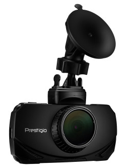 Car Video Recorder PRESTIGIO RoadRunner 600GPSDL Prestigio