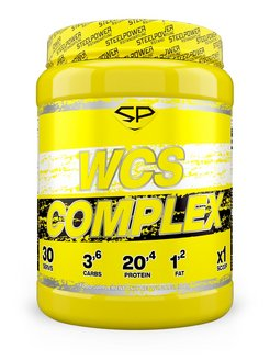 Мультикомпонентный протеин Wcs Complex, 900 г, Молочное печенье SteelPower Nutrition