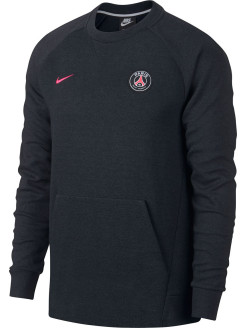 Свитшот PSG M NSW CRW OPTIC Nike