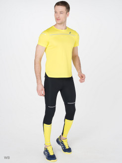 Тайтсы LITE-SHOW TIGHT ASICS