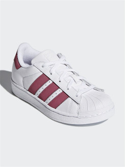Кеды SUPERSTAR C adidas