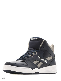 Кроссовки ROYAL BB4500 COLL NAVY/GREY/WHITE Reebok