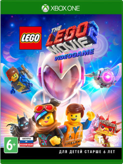 Lego Movie 2 Videogame [Xbox One, русские субтитры] WB Interactive