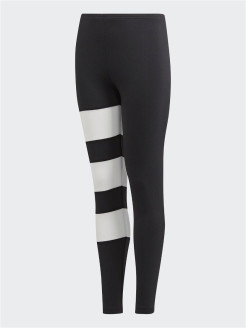 Тайтсы J EQT LEGGINGS adidas