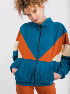 Windbreaker Mark Formelle