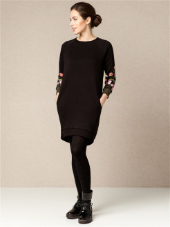 Sweatshirt dress Ummami