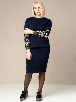 Pencil skirt Ummami