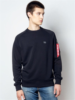 Свитшот X-Fit Sweat Alpha Industries