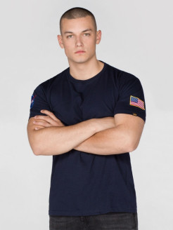 Футболка NASA T Alpha Industries