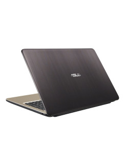"Ноутбук X540MA (xMas Edition) Intel N5000/4Gb/500Gb/Intel UHD 605/15.6""/TN/HD/ENDLESS Asus"