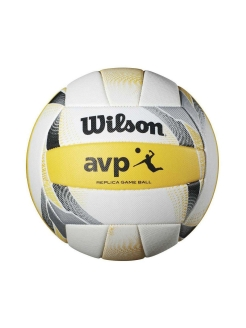 Мяч для пляжного волейбола AVP II REPLICA BEACH VB Wilson
