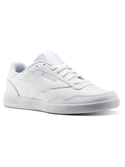 Кроссовки REEBOK ROYAL TECHQU WHITE/WHITE Reebok