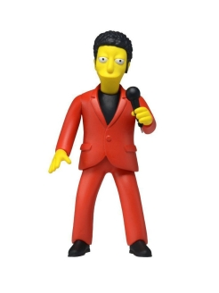 "Статуэтка ""The Simpsons 5"" Series 4 - Tom Jones Neca"