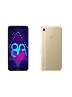 Смартфон 8A: 6,09'' 720x1560/IPS MediaTek MT6765 2Gb/32Gb 13Mp/8Mp 3020mAh Honor