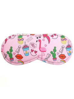 Sleep masks 0story