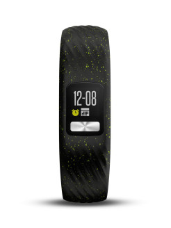 Фитнес-браслет vivofit 4 Black Speckle S/M (010-01847-12) GARMIN