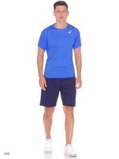 Шорты FITTED SHORT 9IN ASICS