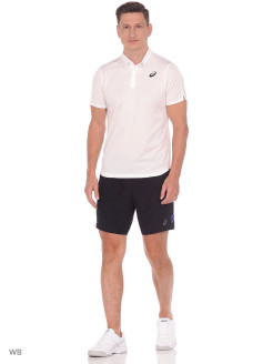 Футболка-Поло CLUB POLO-SHIRT ASICS