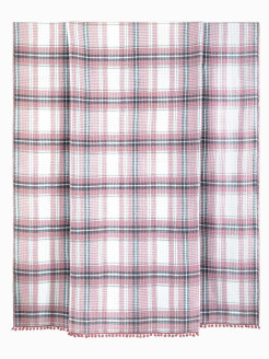 Plaid Arya home collection