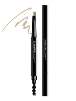 Карандаш для бровей Eye brow pencil, 01 French vanilla CAILYN