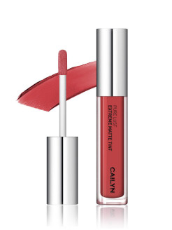 Матовый тинт для губ Pure Lust Extreme Matte Tint, 01 Narcissist CAILYN