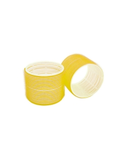 Hair rollers, 6 pieces Ellis Cosmetic