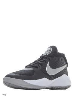Кроссовки TEAM HUSTLE D 9 (GS) Nike
