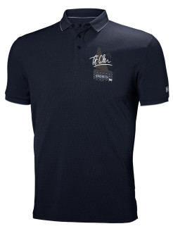 Футболка-поло HP RACING POLO Helly Hansen