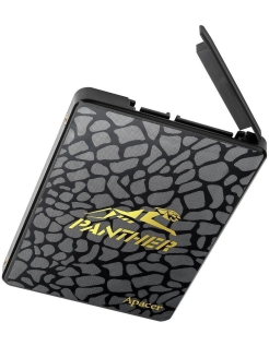 "SSD-накопитель  AS340 PANTHER 120Gb, 2.5"" Apacer"