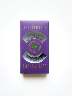 Eyelashes 3D/x15 Шёлковые ресницы Filipp BEAUTYDRUGS