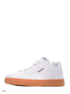 Кроссовки REEBOK ROYAL COMPLE WHITE/COLLEGIATE NAV Reebok