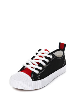 Canvas sneakers K.Y.B