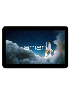 "Планшет Space 100 SC7731C 4C/512Mb/4Gb 10.1"" TN 1024x600/3G/And7.0 Arian"