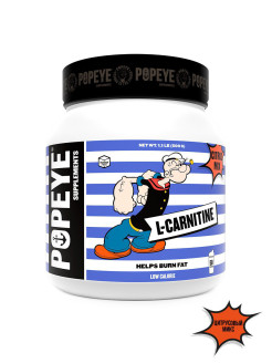 L-карнитин POPEYE Supplements