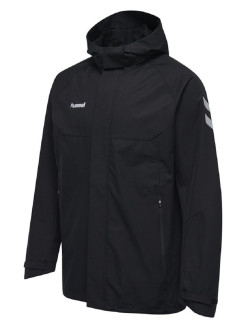 Ветровка TECH MOVE ALL WEATHER JACKET HUMMEL