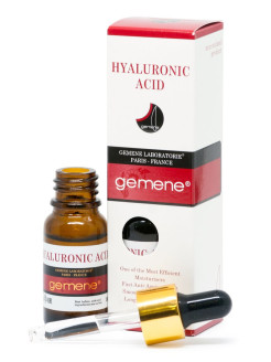 Гиалуроновая кислота (Hyaluronic acid) Gemene