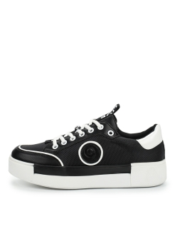 Canvas sneakers O2