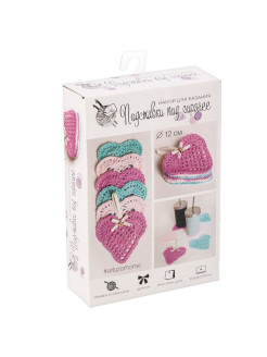 Knitting set Ukid ART