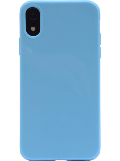 Чехол-накладка XR Gloss для Apple iPhone XR GOSSO CASES