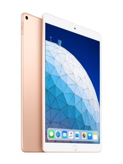 "Планшет iPad Air 64Gb Wi-Fi 10.5"" 2019 Apple"
