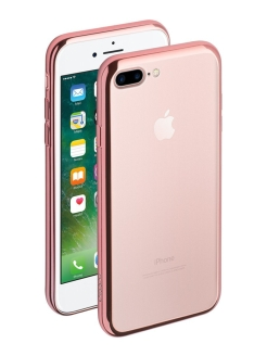 Чехол Gel Plus Case для Apple iPhone 7/8 Plus Deppa