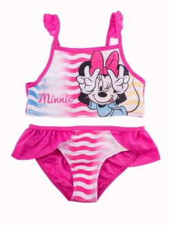 Two-piece swimsuit E plus M