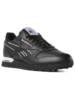 Кроссовки CL LEATHER MU Reebok