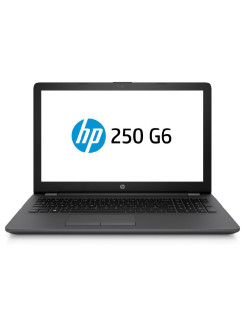 "Ноутбук 250 G6 4WV08EA Celeron N4000/4Gb/1Tb/Intel UHD 600/15.6""/TN/HD/DOS HP"