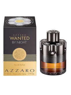 Парфюмерная вода  Wanted By Night, 50 мл Azzaro