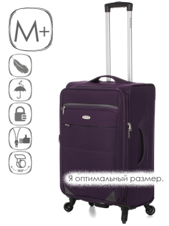 Suitcase / M-Medium (60-69 cm) REDMOND.