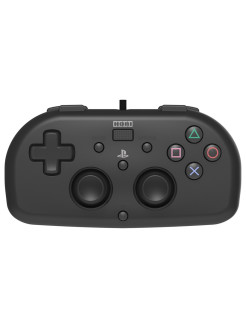 Геймпад HORIPAD MINI (BLACK) (PS4-099E) PS4 Hori