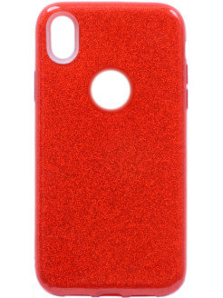 Чехол-накладка XR Brilliant Shine для Apple iPhone XR GOSSO CASES