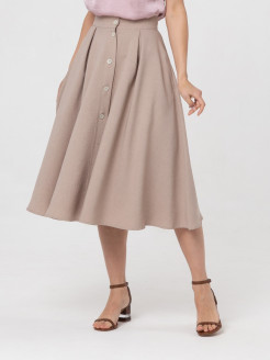 Skirt, breathable material WEJALI