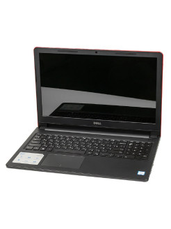 "Ноутбук Inspiron 3567 i3 6006U/4Gb/500Gb/Intel HD 520/15.6""/TN/HD/W10 Dell"
